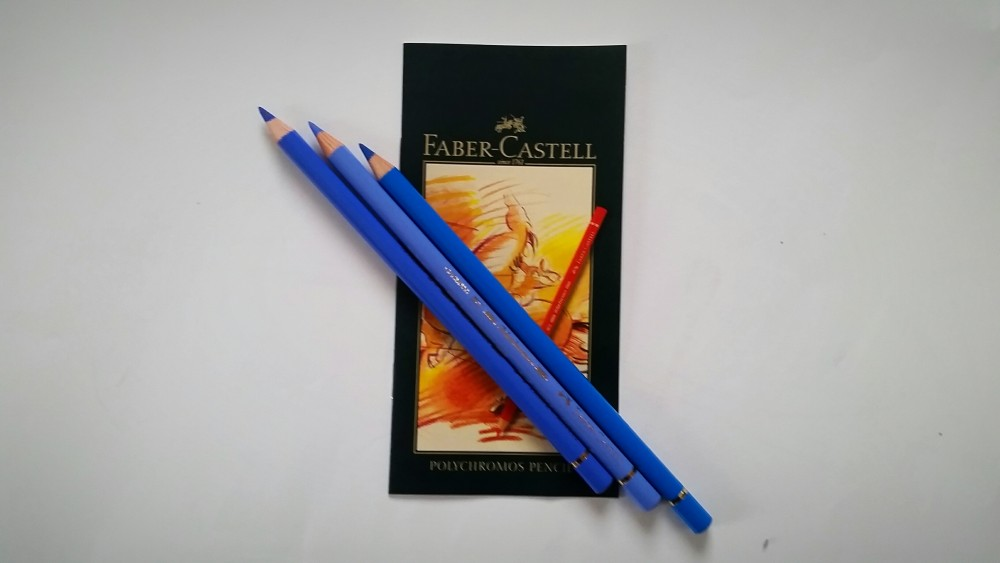 Faber-Castell Polychromos 36 - Balutöne