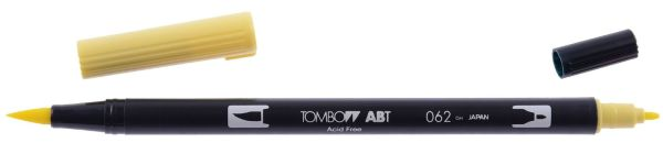 Tombow Dual Brush Pen - einzelner Stift