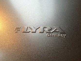 LYRA Rembrandt Aquarell 36 Review Metalletui